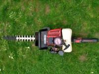 Mountfield hedge cutter