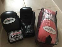 CONLON BOXING GLOVES
