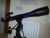 Bresser Skylux Telescope