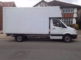 MAN AND VAN ,HOME REMOVALS, OFFICE CLEARANCE, HACKNEY STRATFORD, LYTON,LYTONSTONE,ALL OVER LONDON