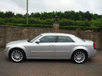 chrysler 300c srt auto may px
