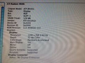 Apple G5 PowerMac