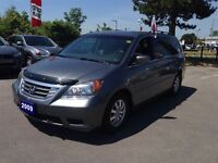 2009 Honda Odyssey EX-L LEATHER | SUNROOF | ALLOYS