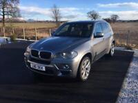BMW X5 M sport may swap