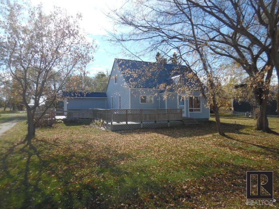 156 William St Riverton Manitoba Houses For Sale