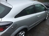 Vauxhall Astra 1.6 sxi twinport