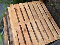 Pallets , Wooden, Timber