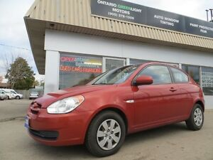 2011 Hyundai Accent AUTOMATIC,ALL POWERED,A/C,CERTIFIED