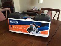 Brand new Darper 880 watts Biscuit jointer