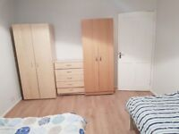 *** Nice & Spacious Double Room in Bruce Grove, Available Now ***