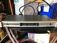 Behringer EPQ900 amplifier (900w)
