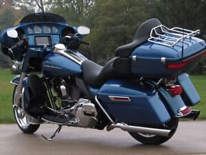 2014 harley-davidson Electra Glide Ultra Limited   $9,000 in Opt London Ontario image 8