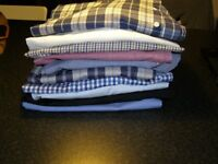 10 mens shirts