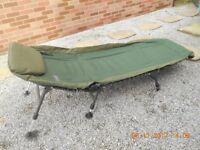 Nash H Gun bed chair