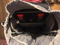 Berghaus men's free flow 25l
