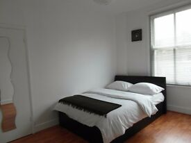 Large Double in a House Share Brixton & Camberwell