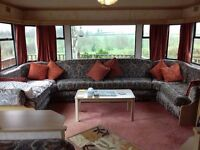 SPRING SALE OFFER !!! £4995 HOLIDAY STARTERHOME