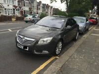 "PCO CAR HIRE RENT ONLY £185 P/W with INSURANCE 2012 ""62 REG"" *AUTOMATIC* INSIGNIA UBER READY"