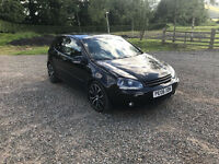 LOOK Golf GT TDI May Swap For Van