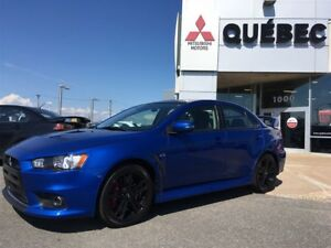 2015 Mitsubishi LANCER EVOLUTION GSR Final Edition #44