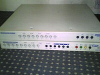 CCTV Boxes All 9 Channels