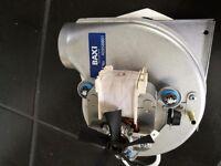 Potterton Suprima boiler fan. Brand new