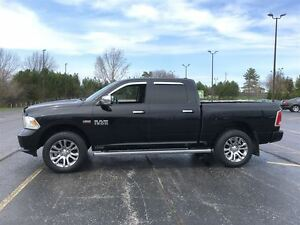 2014 Ram 1500 Limited/NAVIGATION/AIR SUSPENSION/BACKUP CAM