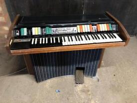 Hammond The Piper Autochord Organ