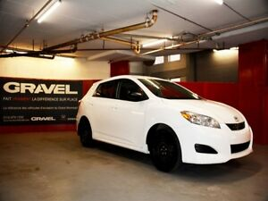 2013 Toyota Matrix - A/C - DEMARREUR A DISTANCE