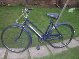 RALEIGH WAYFARER THREE SPEED ONE OF MANY QUALITY BICYCLES FOR SALE