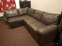 CONER SOFA BED WITH STORAGE