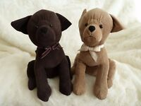 Dog Door Stops - New - 2 available