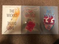 The Wicked and the Divine: Volumes 1-3