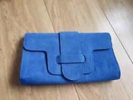 Faith clutch handbag