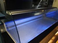 Display fridge Koxla