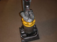 Dyson DC14 Upright vacuum cleaner,Fully working.