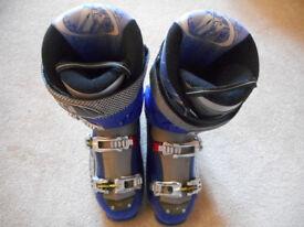 Used MEN's Ski Boots - Technica - Size 9.5