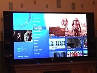 Sony kd-55x9005b TV with Sony bdp-s7200 DVD player