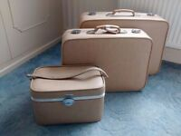 Antler suitcases - set of 3