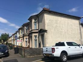2 bed house to rent on Caerleon road. Newport
