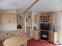 Static Caravan - ABI Colorado Deluxe 2007 (3 Bed) on Popular West Sussex Holiday Park