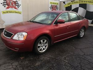 2005 Ford Five Hundred SEL, Automatic, AWD