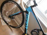Giant Advanced 1 Racing Bike