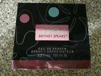 Britney Spears Curious 100ml Perfume (New)
