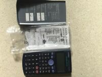 Scientific Calculator Casio Fx-83ES