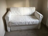 Ikea Sofa bed for quick sale.