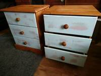Bedside Cabinets - furniture by MOJO