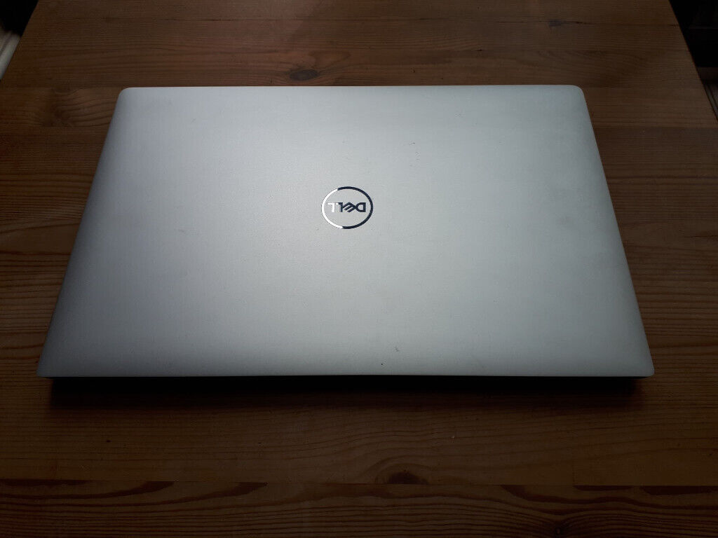 Dell XPS 15 9570 i7-8750H 16GB RAM 512GB 4K InfinityEdge   in Otley, West  Yorkshire   Gumtree