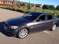 BMW 318i low miles