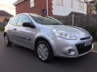 Renault Clio 1.2 Extreme 2010 Facelift - 12 Months MOT - 4 Brand New Tyres - Ideal First Car